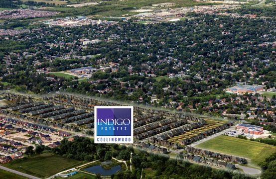 Indigo Estates